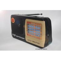Радиоприемник Kipo 408