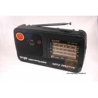 Радиоприемник Kipo 409
