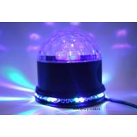 Светодиодные светильники для дискотек