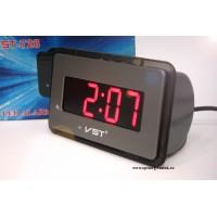 Электронные часы VST 728-1