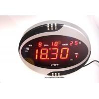 Электронные часы VST 770T-1