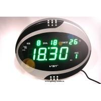 Электронные часы VST 770T-4