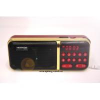МР3 колонка+радиоприёмник С-800