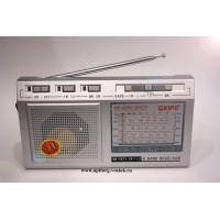 Радиоприемник Kipo 807