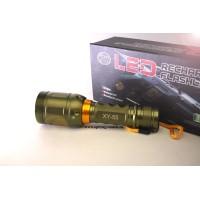 Светодиодный фонарик AF-55