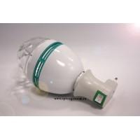 Вращающаяся разноцветная лампа LED (Full color rotating lamp) В