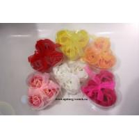 Цветочное мыло F1-2