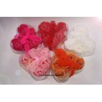 Цветочное мыло F1-3
