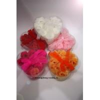 Цветочное мыло F1-4