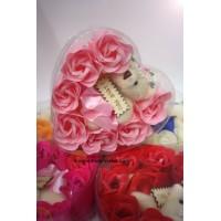 Цветочное мыло F1-5
