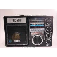 Радиоприёмник FM-837U-REC