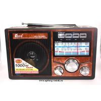 Радиоприёмник FP-1327REC