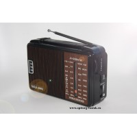 Радиоприёмник JC-608ACW