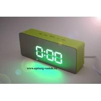Электронные часы JST 523-4