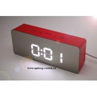 Электронные часы JST 523-6