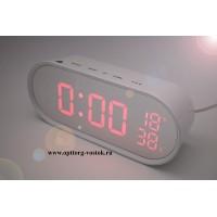 Электронные часы  JST 572-1