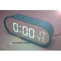 Электронные часы JST 572-4