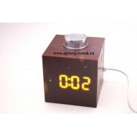 Электронные часы JST 601