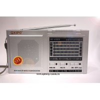 Радиоприёмники Kipo