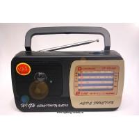 Радиоприёмники LUX-BASS