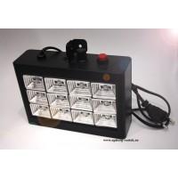 Светодиодный стробоскоп LED 12 (LED Room Strobe 12)