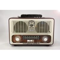 Радиоприёмник M-111BT