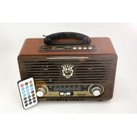 Радиоприёмник M-115BT
