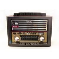Радиоприёмник MD-1705BT