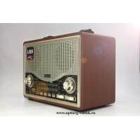 Радиоприёмник MD-1706BT