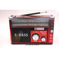 Радиоприёмник RX-381BT