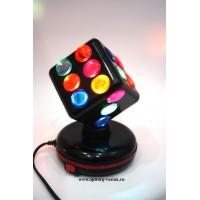 Диско-шар (Mini Ball) куб Z-44