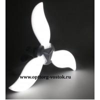 Светодиодная складная лампа 312 (Mango Fold-Shaped LED Bulb)