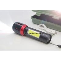 Светодиодный карманный мини фонарик 812