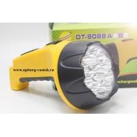 Светодиодный фонарик OT-9088AB (F25)