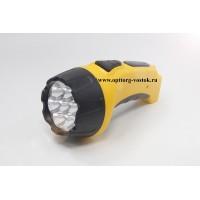 Светодиодный фонарик F24 (9007)