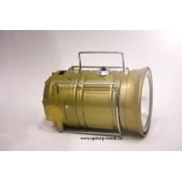 Компактный складной кемпинговый фонарь FN-6