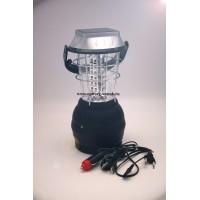 Компактный кемпинговый фонарь SP-3CL36
