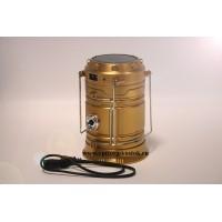 Компактный складной кемпинговый фонарь XH-5800T