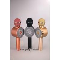 Беспроводной микрофон WS-668