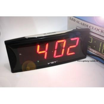 Электронные часы VST 719-1