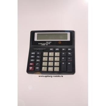 Электронный калькулятор SDC-821
