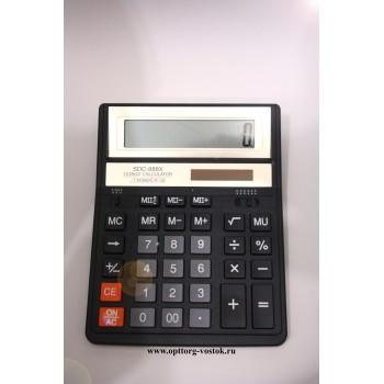 Электронный калькулятор SDC-888X