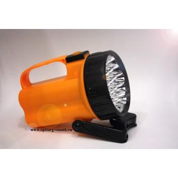 Светодиодный фонарик 9755