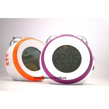 Электронные часы JST 664