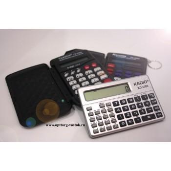 Электронный калькулятор KD-1005