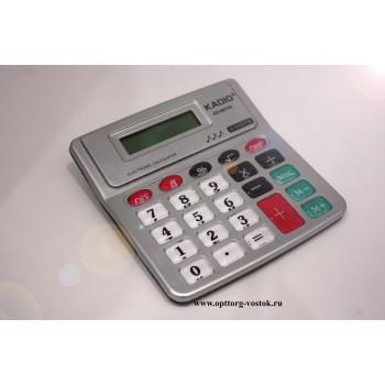 Электронный калькулятор KD-8819A