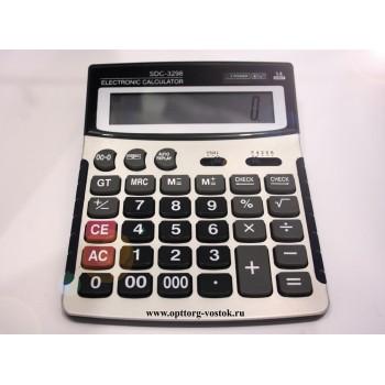Электронный калькулятор SDC-3298