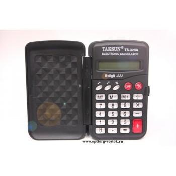 Электронный калькулятор TS-328A