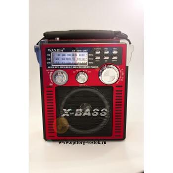 Радиоприёмник XB-1051URT