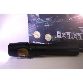 Светодиодный фонарик XY-817